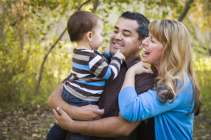Parents on a Mission to raise happy, healthy kids.